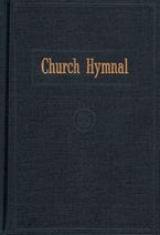 Church Hymnal/Shaped Notes
