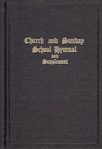 Church and Sunday School Hymnal