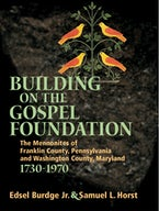 Building On The Gospel Foundation