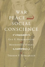 War, Peace, and Social Conscience