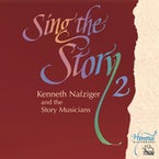 Sing The Story 2 CD