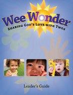 Wee Wonder Leader's Guide
