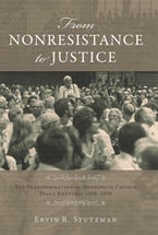 From Nonresistance to Justice