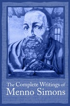 Complete Writings Menno Simons