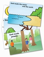 Bible Activity Cards 2