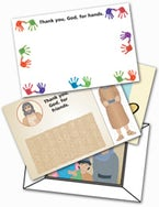 Bible Activity Cards 3