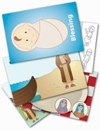 Bible Activity Cards 5