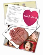 Bible Activity Cards 6