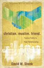Christian. Muslim. Friend.
