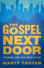 The Gospel Next Door
