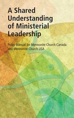 A Shared Understanding of Ministerial Leadership