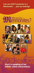 Who Are the Mennonites?