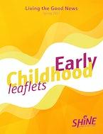 Early Childhood Leaflets