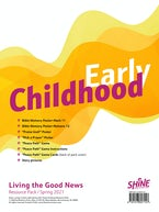 Early Childhood Resource Pack