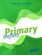 Primary Student Leaflets