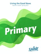 Primary Teacher Guide