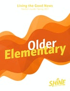 Older Elementary Teacher Guide