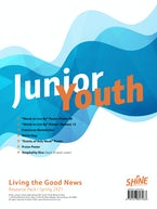 Junior Youth Resource Pack