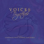 Voices Together, CD Audio Recording
