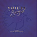 Voices Together Digital Audio Recording