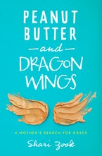 Peanut Butter and Dragon Wings