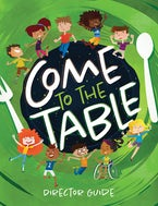 VBS 2021 Come To The Table Director Guide