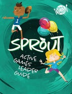 VBS 2021 Come To The Table Sprout Games Guide