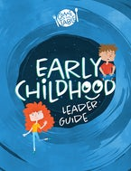 VBS 2021 Come To The Table Early Childhood Leader's Guide