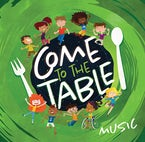 VBS 2021 Come To The Table Student Music CD