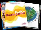 Pre-K / Kindergarten Teaching Kit (Digital)