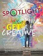 Elementary Spotlight Magazine