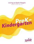 Pre-K / Kindergarten Teaching Guide (Print)