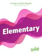 Elementary Teacher's Guide (Print)