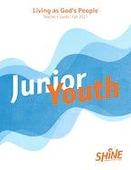Junior Youth Teacher's Guide (Print)