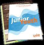 Junior Youth Teaching Kit (Printed)