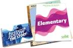 Elementary Teaching Kit (Print)