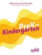 PreK / Kindergarten Teaching Guide (Print)