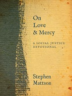 On Love and Mercy