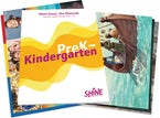 PreK / Kindergarten Teaching Kit (Digital)
